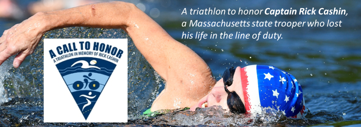 Call to Honor Triathlon